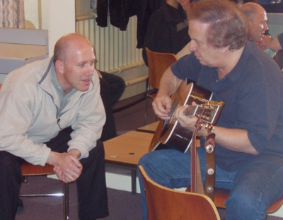ron buck and don mclean